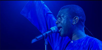 Youssou: I Bring What I Love