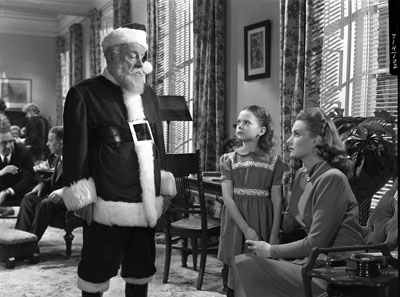 Cerrito Classics: Miracle on 34th Street (1947)