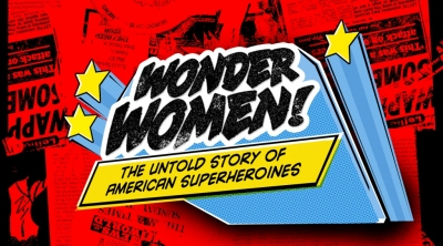 Community Cinema: <br>Wonder Women!