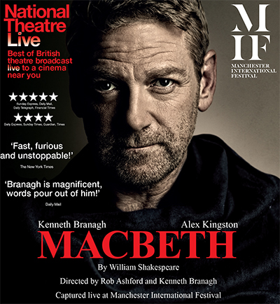 macbeth vs hitler Goebbels and his team busily promoted shakespeare's plays, encouraging producers to stage 'nordic tragedies' such as hamlet, king lear and macbeth and the roman plays (regarded as in tune with hitler's frequent comparisons of the third reich to ancient rome) yet the merchant of venice, although.