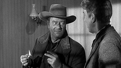 Cerrito Classics: <br>The Man Who Shot Liberty Valance (1962)