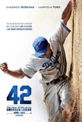 42: The True Story of an American Legend