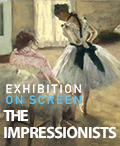 Exhibition: The Impressionists from Paris, London and the USA