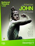 National Theatre Live: JOHN