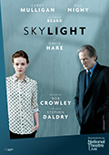 National Theatre Live: Skylight