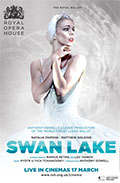 Royal Ballet 2014/15: <br>Swan Lake