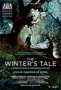 Royal Ballet 2014/15: <br>The Winter's Tale