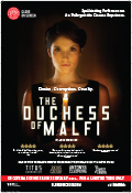 Globe On Screen: <br>The Duchess of Malfi