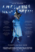 Julie Taymor's A Midsummer's Night's Dream