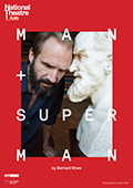 NT Live: <br>Man and Superman