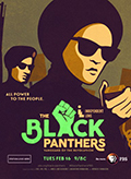 Indie-Lens Pop-Up: The Black Panthers: Vanguard of the Revolution