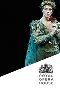The Royal Ballet: The Dream / Symphonic Variations / Marguerite and Armand