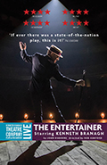 Kenneth Branagh Theatre Company: The Entertainer