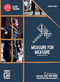 Globe On Screen: <br>Measure for Measure