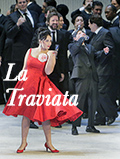 Met Opera Live in HD 2016/17 Season: La Traviata