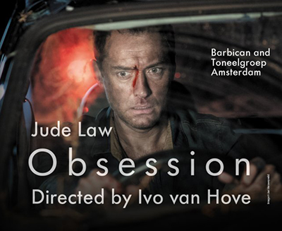 National Theatre Live: Obsession