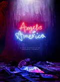 National Theatre Live: Angels in American Part 1 - Perestroika