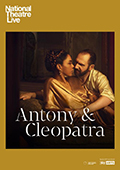 NT Live 2018 Fall Season: Anthony & Cleopatra