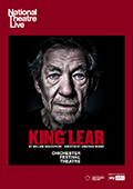 NT Live 2018 Fall Season: King Lear