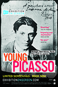 EXHIBITION On Screen 2018/19 Season: Young Picasso