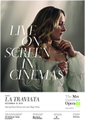 The Met Opera Live in HD 2018/19 Season: La Traviata
