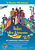 The Beatles Yellow Submarine 50th Anniversary