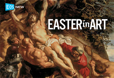 EXHIBITION On Screen 2019/20 Season: Easter in Art