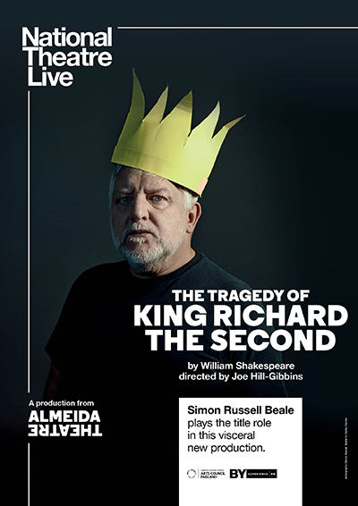 NT Live 2019 Winter to Summer Season: The Tragedy of Richard the Second