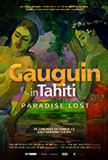 Great Art On Screen 2019/20 Season: Gauguin in Tahiti: Paradise Lost