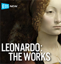 EXHIBITION On Screen 2019/20 Season: Leonardo: The Works