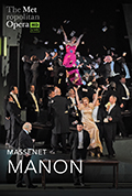 The Met Opera Live in HD 2019/20 Season: Manon