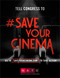 SAVE YOUR CINEMA