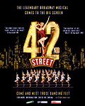 42nd Street – The Musical From London's West End
